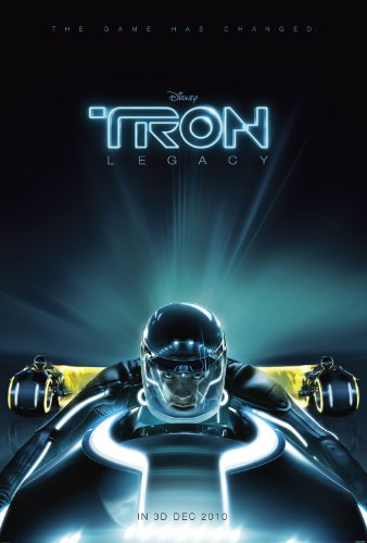Get Tron Legacy On Blu-Ray