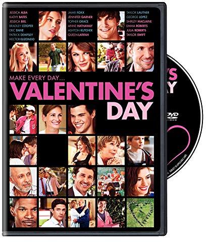 Valentine's Day DVD