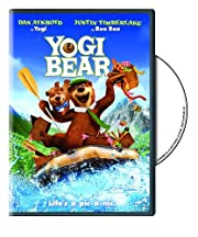 Yogi Bear por Dan Aykroyd