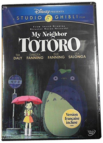 Get Tonari No Totoro On Video