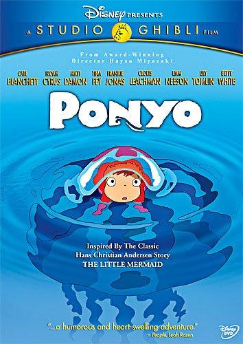 Get Gake No Ue No Ponyo On Video
