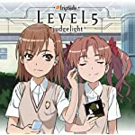 「LEVEL5 -judgelight-」.