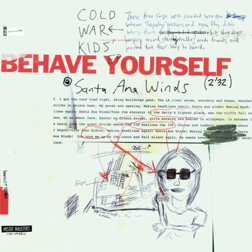 Behave Yourself (EP)