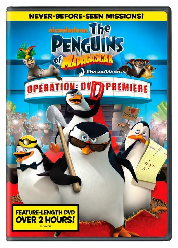Get Operation: DVD Premiere On Video