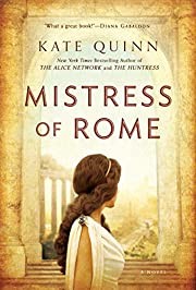 Mistress of Rome (The Empress of Rome Book…