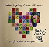 Almost Everything I Wish I'd Said the Last Time I Saw You (Album) by Wakey!Wakey!