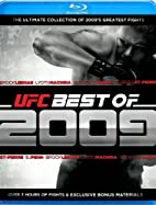 UFC Best of 2009 DVD by Artist Not Provided