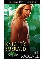 Knight's Emerald by B. J. McCall