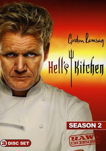 Hell S Kitchen Dvd Hd Dvd Fullscreen Widescreen Blue