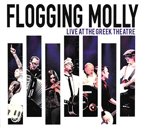 Live at the Greek Theater (Double CD + Bonus DVD)