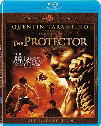 The Protector [Blu-ray] DVD