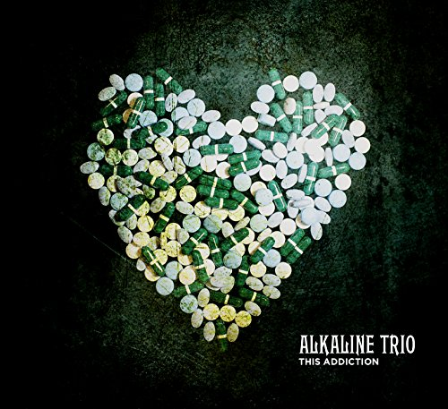 This Addiction (Deluxe CD + DVD)