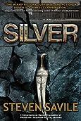 Silver by Steven Savile