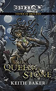 The Queen of Stone (Thorn of Breland Book 1)…
