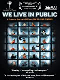We Live in Public (2009) (Movie)