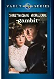 Gambit (1967) (Movie)