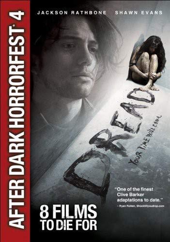 Dread DVD