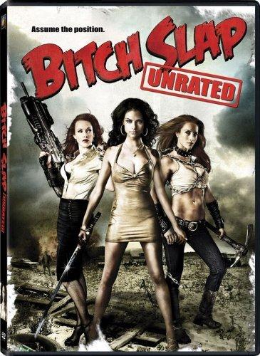 Bitch Slap  DVD