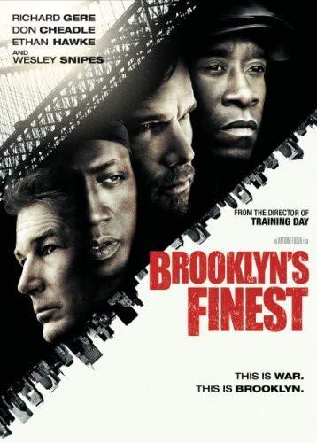 Brooklyn's Finest DVD