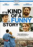 It's Kind of a Funny Story (2010) (Movie)