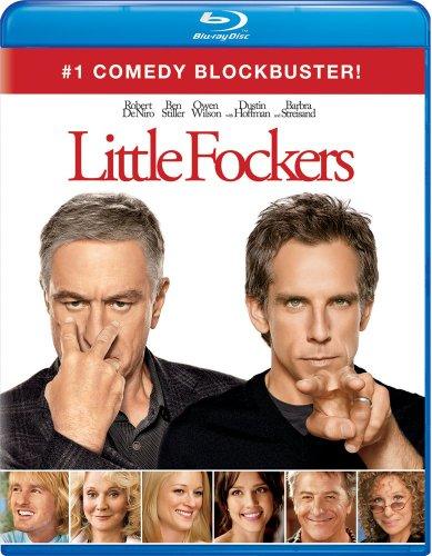 Little Fockers [Blu-ray] DVD
