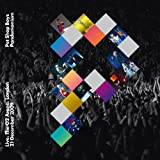 Pandemonium Live [CD/DVD]