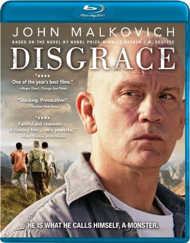 Disgrace [Blu-ray] DVD