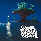 Plastic Beach (CD/DVD)