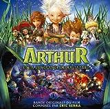 Arthur and the Revenge of Maltazard Soundtrack