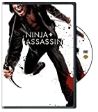 Ninja Assassin (2009) (Movie)