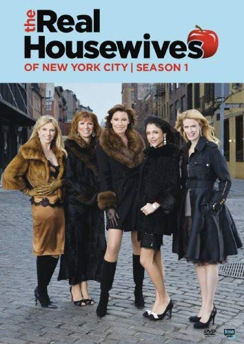 The Real Housewives of New York: Season One DVD