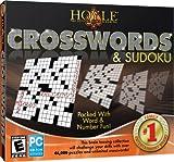 Hoyle Crosswords & Sudoku