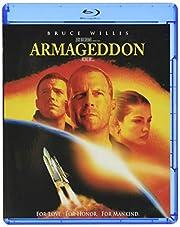 Armageddon [Blu-ray] av Bruce Willis