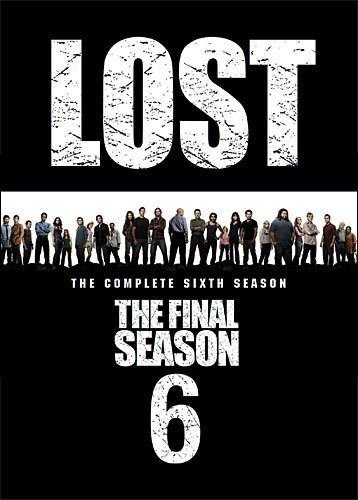 Lost: The Complete Sixth And Final Season DVD