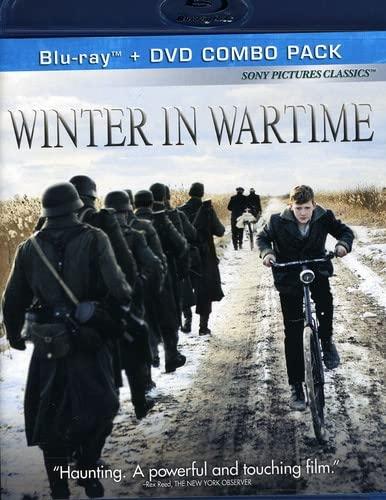 Winter in Wartime [Blu-ray] DVD