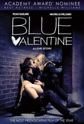 Blue Valentine DVD