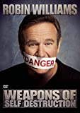 Weapons of Self Destruction (2010) (Album) by Robin Williams