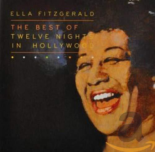 The Best of Twelve Nights in Hollywood