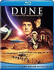 Dune [Blu-ray] de Kyle MacLachlan