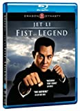 Fist of Legend (1994) (Movie)