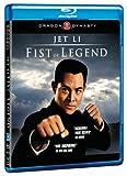 Fist of Legend (1994) (Movie)