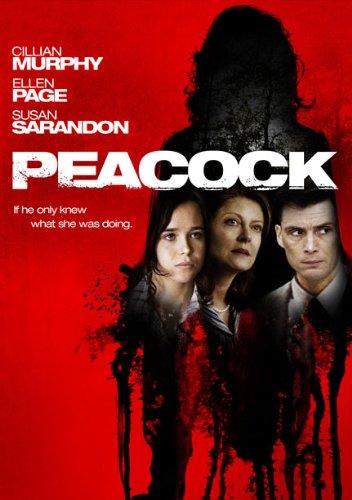Peacock DVD