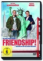 Friendship! by Markus Goller