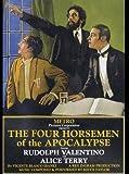 The Four Horsemen of the Apocalypse (1921) (Movie)