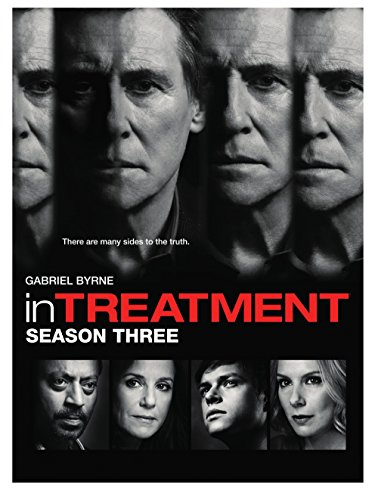 In Treatment: The Complete Third Season DVD