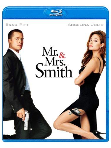 Amazon で Mr.&Mrs. スミス を買う