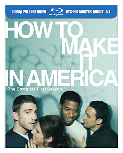 How to Make It in America [Blu-ray] DVD