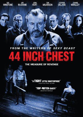 44 Inch Chest DVD
