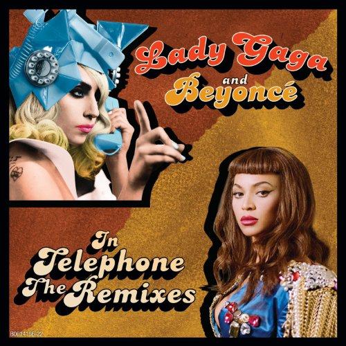 Telephone: The Remixes [EP]