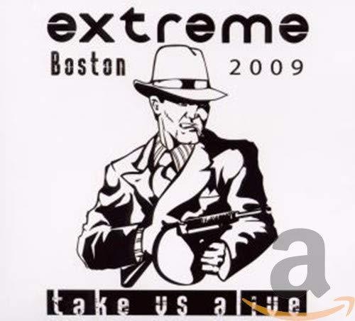 Take Us Alive: Boston 2009 [Live]